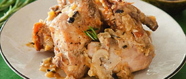 Кролик в мультиварке рецепты с фото пошагово в майонезе