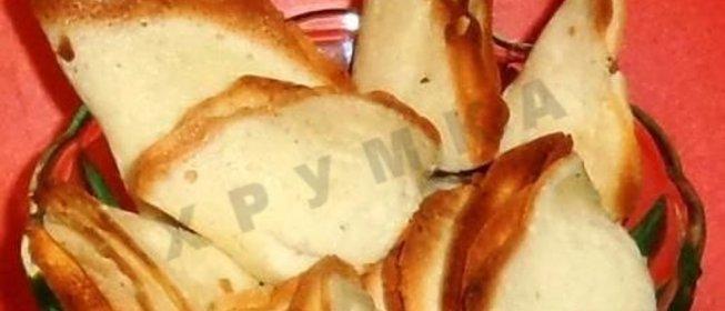 Печенья рецепты пошагово с фото