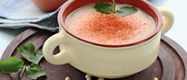 Супы пюре из фасоли рецепты