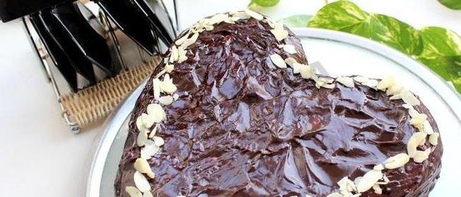 Торт сметанник рецепт с фото пошагово в домашних условиях простой рецепт