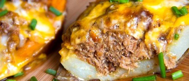 Картошка со свининой рецепты фото