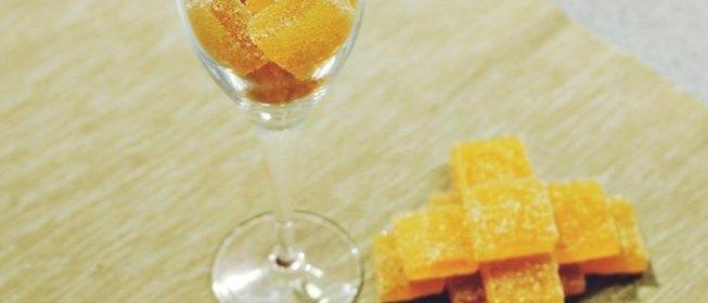 Мармелад рецепт с пошаговым