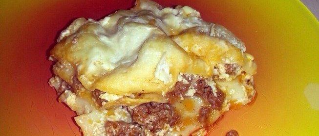 блюда с пармезаном рецепты с фото