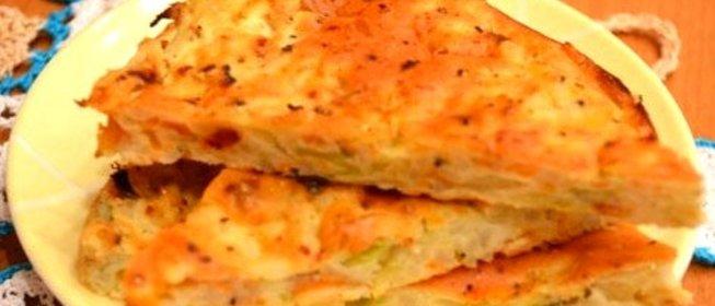 Пирожки с капустой на кефире пошагово