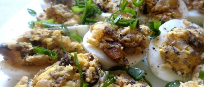 Рецепт с грибами с фото пошагово