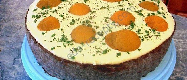 Вкусные и красивые торты рецепты пошагово