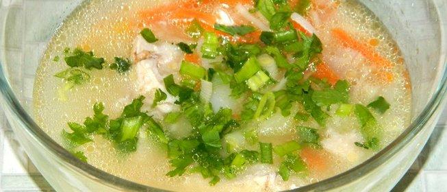 Суп лапша куриная пошаговый рецепт с фото