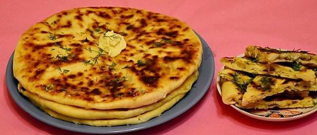 Как приготовить хачапури в домашних условиях рецепт с