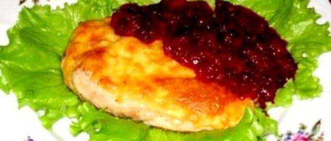 Пирог с брусникой из слоеного теста рецепт с пошаговым 110