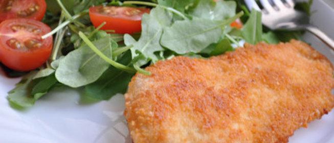 куриное филе рецепт фото пошаговый