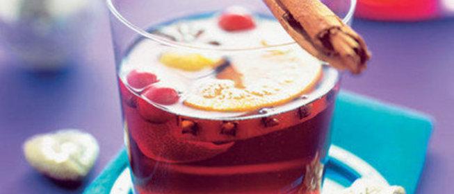 Глинтвейн рецепт пошаговый рецепт с фото