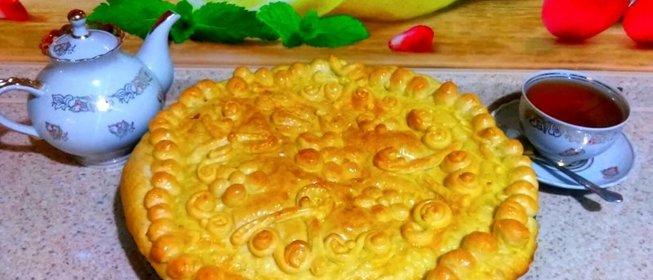Вкусные бабушкины рецепты фото