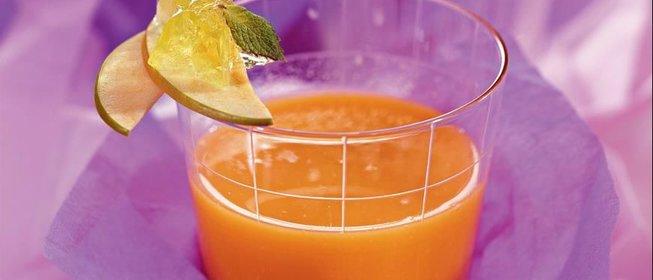 Чай с апельсином рецепт с пошагово