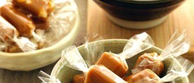 Домашняя карамель рецепт с фото