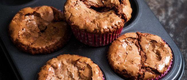 Печенье брауни рецепт пошагово в домашних условиях