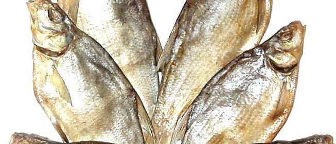 Вяленый лещ в домашних условиях рецепт с пошагово