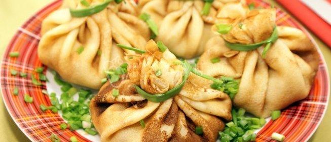 Рецепты салатов с фото из печени трески