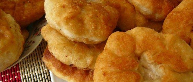 Блюда на костре рецепты с фото пошагово