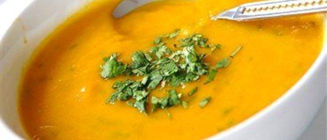 Суп с чечевицей рецепт пошаговый с
