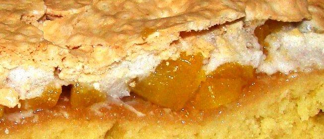 Рецепты песочных пирогов в домашних условиях с фото пошагово 880