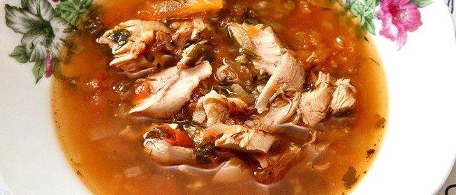 Бозартма из баранины по азербайджански рецепт пошагово