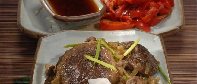 Рецепт говядина с овощами пошаговый рецепт с