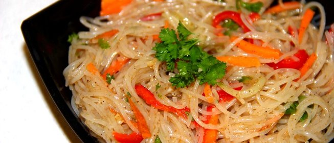 легкое корейски рецепт фото