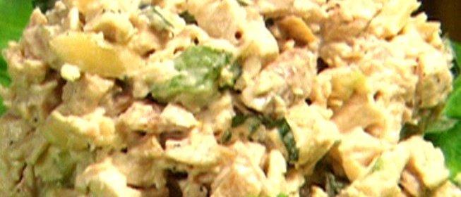 Столичный салат с говядиной рецепт