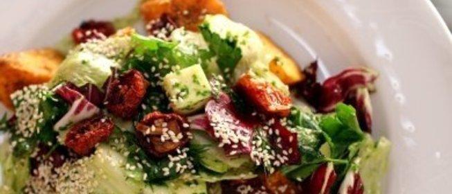 для монолитного салат с сулугуни и помидорами рецепт всего