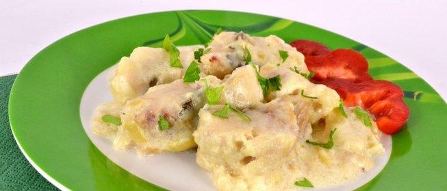 Вторые блюдаы с фото пошагово