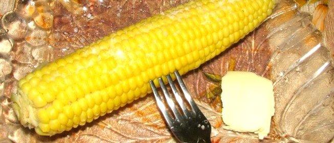 оно вареная кукуруза в домашних условиях рецепт только удобно использовании