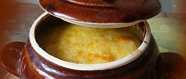 Жульен рецепт пошаговый с фото