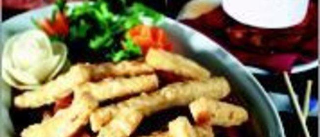 Китайские блюда в домашних условиях рецепты