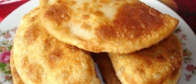 Чебуреки греческие рецепты