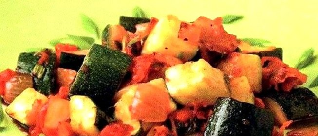 Кабачки чесноком пошаговый рецепт фото