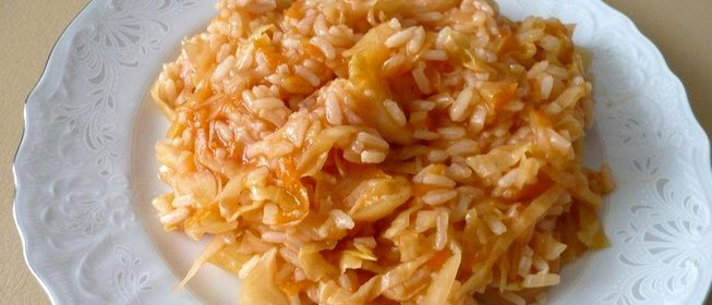 Рис с тушенкой рецепт с фото в мультиварке