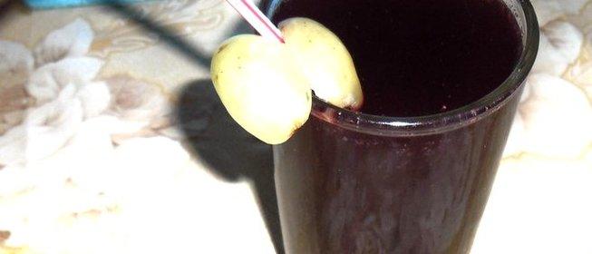 Виноградный сок в домашних условиях рецепт 146