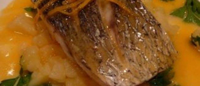 Тушеная рыба рецепт с фото пошагово
