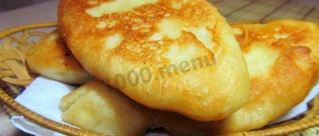 Как сделать пирожки с картошкой вкуснее