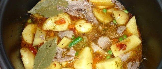Картофель в мультиварке рецепты с фото