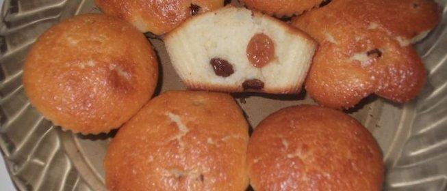 Кекс рецепт с фото пошаговый