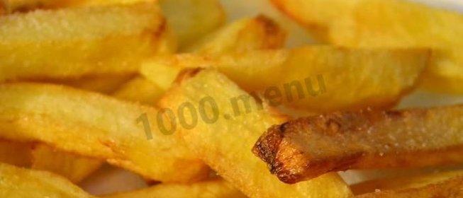 Картошка в микроволновке рецепт пошагово