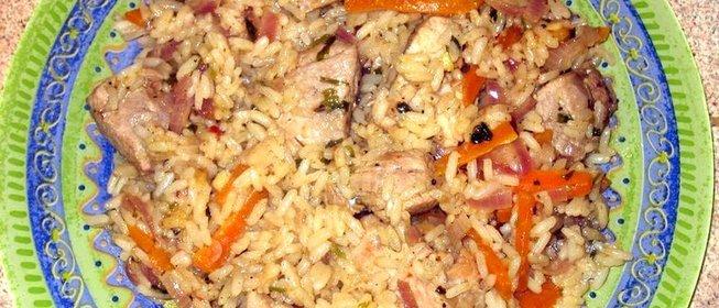 Свинина овощами пошаговый рецепт фото