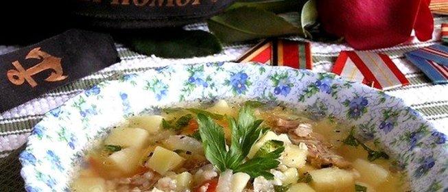 Рецепт вкусного борща со свининой пошагово с фото