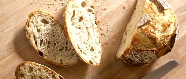 Дрожжевое тесто на хлеб рецепт с фото