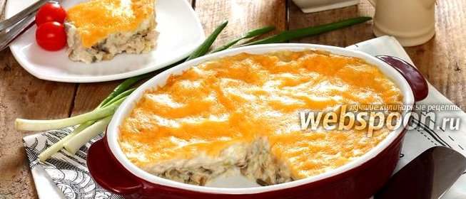 Быстрый рецепт лазанья пошаговый рецепт с
