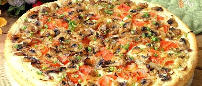 Постные блюда рецепты фото пошагово