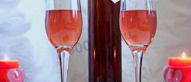 Пошаговый Рецепт домашнего вина из изюма с фото