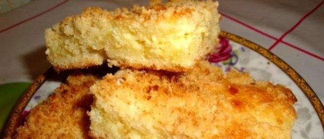 Фруктовые пироги  145 рецептов с фото Как приготовить