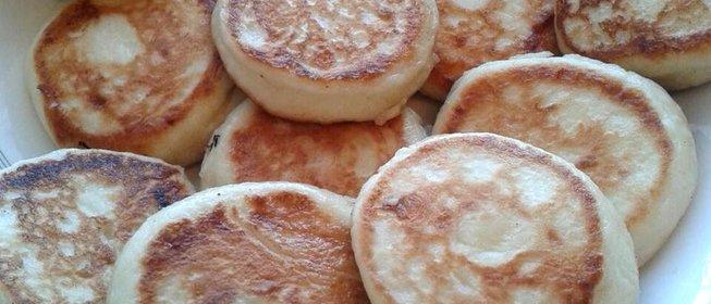 Сырники рецепт с творогом классические с пошагово в